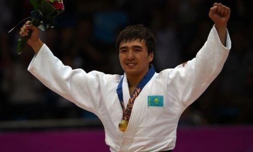 Призер Олимпиады из Казахстана назвал самое главное для достижения успеха в спорте