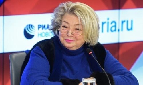 «Твари проклятые!» Татьяна Тарасова — об оскорблениях в адрес российской соперницы Турсынбаевой