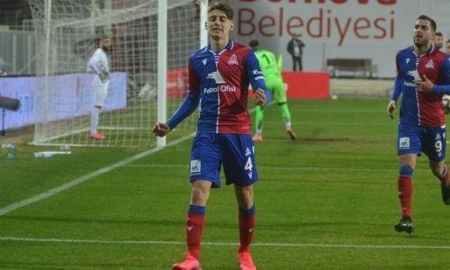«Были отправлены в изгнание в Казахстан». СМИ Турции рассказало удивительную историю 17-летнего футболиста из Тараза, обещающего стать футбольной звездой первой величины