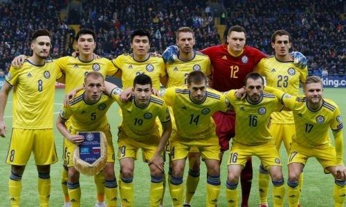 Футболист сборной Казахстана заинтересовал московский «Локомотив» и еще несколько клубов РПЛ