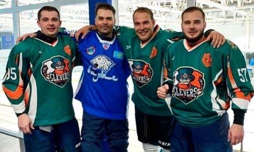 «Все по кругу каждый сезон». Бывший игрок «Барыса» выбрал ему нового главного тренера, рассказал правду про Даллмэна и от чего страдает казахстанский хоккей