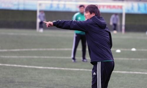 Победитель КПЛ и Кубка Казахстана назначен тренером в «Тоболе»