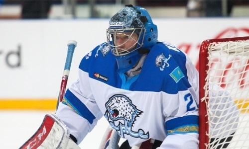 «Поиграл в НХЛ». «Барысу» предложили подписать своего бывшего игрока с капитальным опытом