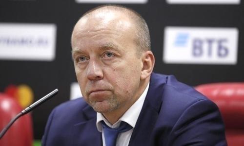 «Локомотив» после назначения тренера «Барыса» будет сотрудничать с клубом ВХЛ