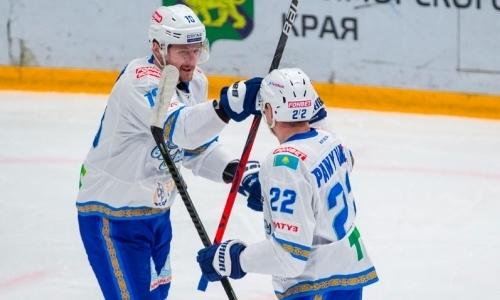«Не будет будущего». «Барыс» получил план по укреплению своих позиций в КХЛ