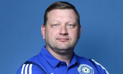 Тренер клуба РПЛ казахстанского футболиста заболел коронавирусом
