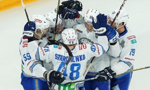«Мог бы сформировать команду». Бывший хоккеист НХЛ высказался о новом главном тренере для «Барыса»