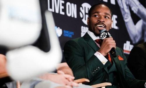 «Он более умный боксер». Экс-чемпион мира спрогнозировал победителя боя Кроуфорд — Спенс