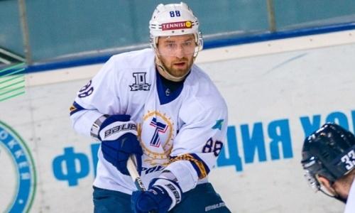 «Мощной усиление!». Российский клуб в восторге от подписания хоккеиста сборной Казахстана