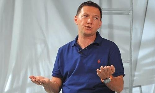Георгий Черданцев: «То, что Меркель казахстанец, я знаю. Значит, не использовал свой шанс»