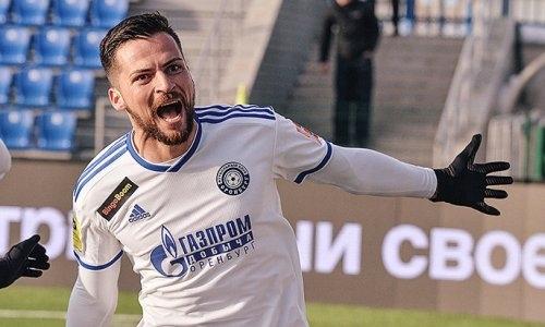 Экс-игрок «Астаны» и «Кайрата» близок к переходу в турецкий клуб. Стала известна предложенная ему зарплата