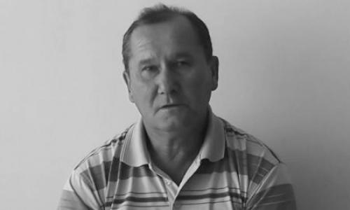 Ушел из жизни ветеран казахстанского футбола