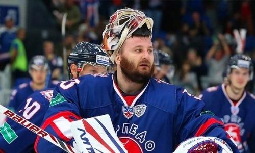 Отыгравший девять сезонов в КХЛ хоккеист перешел в казахстанский клуб