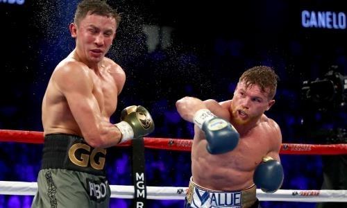 «Лучший в боксе?» СМИ представило доказательство величия Головкина. Видео