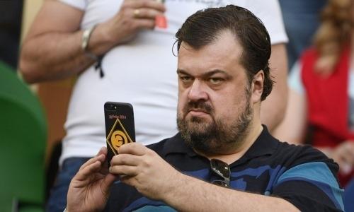 «Футболисты не самые ответственные люди». Уткин предложил идею для организации доигровки РПЛ с участием казахстанцев