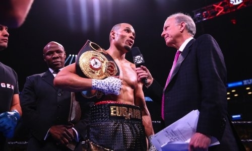 «Меня поливали дерьмом». Чемпион WBA озвучил свою версию срыва боя с Головкиным