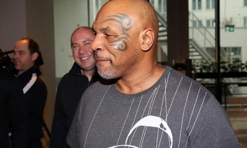 Майку Тайсону предложат 20 миллионов долларов за бой на кулаках с легендой ММА