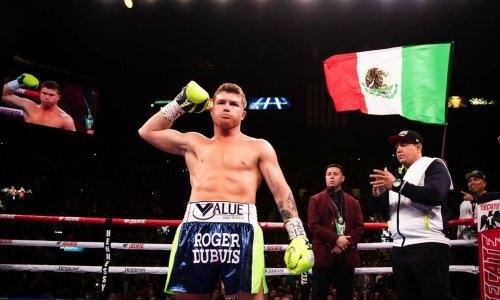 «Мог завершить его карьеру». Президент WBC сделал заявление о «Канело» перед третьим боем с Головкиным