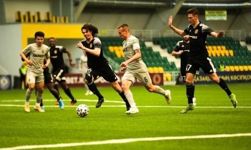Три клуба КПЛ планируют провести спарринги перед возобновлением сезона