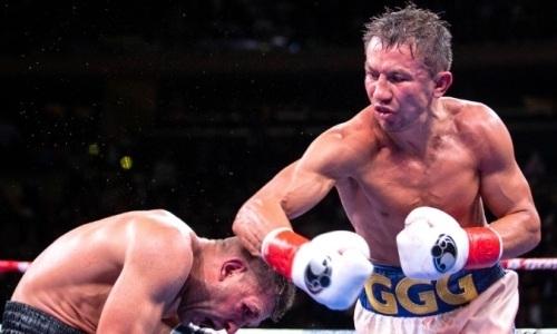 «Никто больше не устроит такой захватывающий бой». Чемпион мира хочет драться с Головкиным