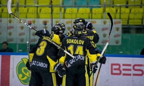 Еще один казахстанский клуб перейдет на канадскую площадку