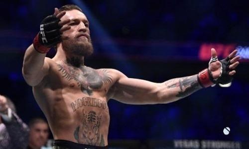 «Не понимаю, почему вы все хотите видеть Макгрегора мёртвым?» Чемпион UFC выразил недоумение