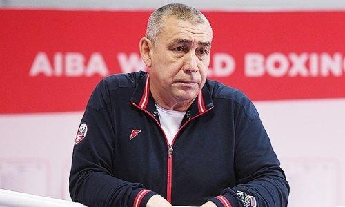 Команда России по боксу проведет сбор в Казахстане. Известны даты