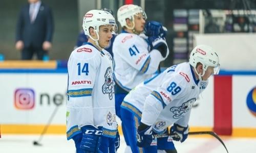 «Времени уже нет». «Барыс» получил тревожные новости о комплектовании команды к новому сезону КХЛ
