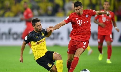 Прямая видео трансляция футбол боруссия бавария 26 10 14