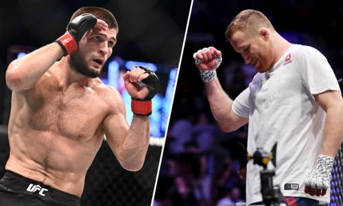 «Хабиб не ошибётся». Боец UFC Абдурахимов спрогнозировал бой Нурмагомедов — Гэтжи