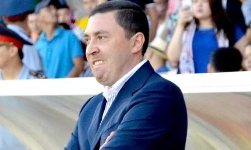 КПЛ вошла в ТОП-20 в мире по частым сменам тренеров
