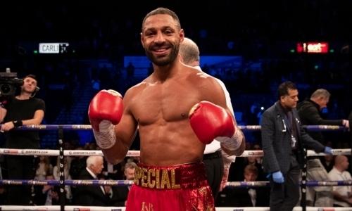 Нокаутированный Головкиным экс-чемпион мира вошел в рейтинг лучших боксеров десятилетия