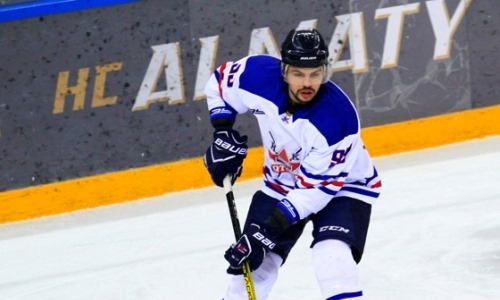 26-летний воспитанник Челябинска поменял один казахстанский клуб на другой