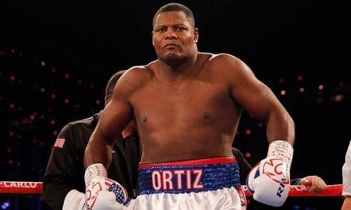 «Я выйду на ринг». Кубинский супертяж согласился на бой с Майком Тайсоном