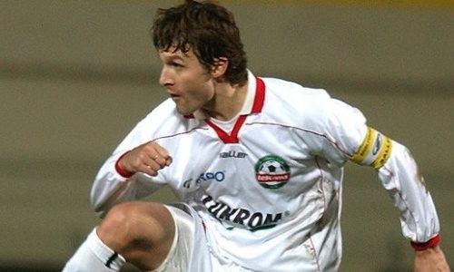 Скончался бывший футболист «Астаны»