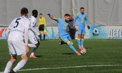 «Невероятный вывод». В Европе признали Казахстан футбольной страной
