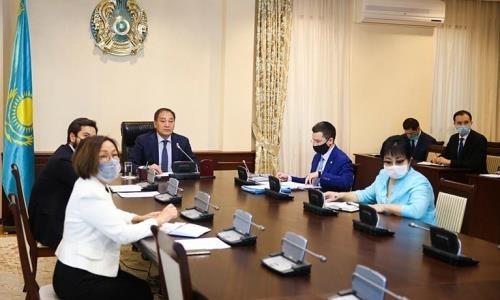 Официально объявлена дата возвращения казахстанского спорта после карантина