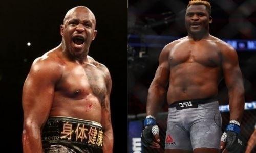«Нет никаких шансов». Озвучен смелый прогноз на бой чемпиона WBC против тяжеловеса UFC
