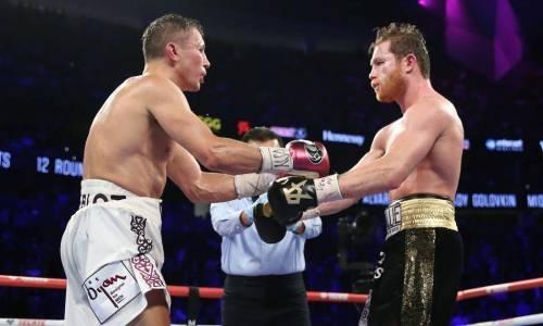 Есть Головкин? Forbes назвал самых высокооплачиваемых боксеров мира