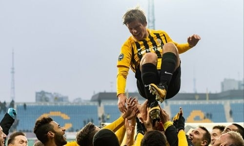«Оставил большие сожаления». Портал Goal.com вспомнил карьеру экс-звезды «Кайрата»