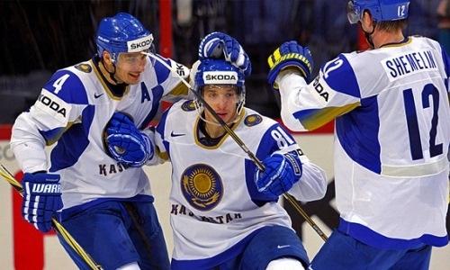 «Пора попробовать». Экс-игрок НХЛ знает, какой тренер нужен «Барысу»