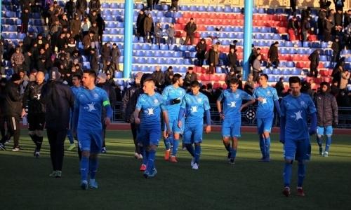 Пятикратный чемпион Казахстана павлодарский «Иртыш» официально объявил о закрытии клуба