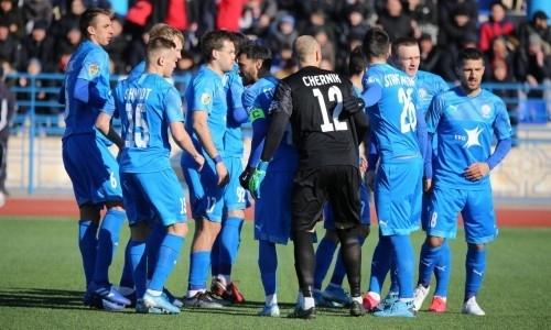 Трагический день для всего казахстанского футбола. Как футболистам «Иртыша» объявили о закрытии клуба