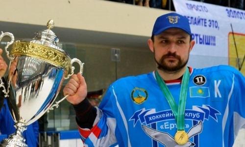 Трехкратный чемпион страны стал главным претендентом на пост наставника казахстанского клуба