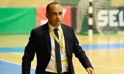 «Кайрат» подписал контракт с главным тренером на три года