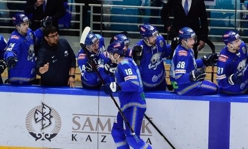 «Барыс» сделал свежее заявление о переговорах по новому главному тренеру