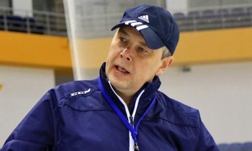 Бывший игрок «Барыса» и участник пяти чемпионатов мира примет казахстанский клуб