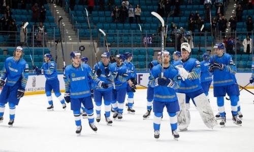«Застрял в развитии игроков». Чешское СМИ оценило шансы сборной Казахстана на медали чемпионата мира