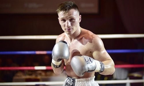 Первый в России боксёрский турнир после введения ограничений пройдёт 15 июня