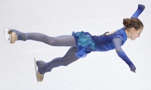«Пять четверных». Ушедшая от тренера Турсынбаевой фигуристка раскрыла планы на прыжки и программы в новом сезоне